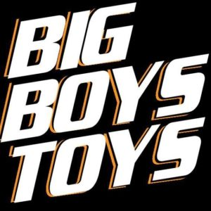 You are currently viewing Big Boys Toys Expo