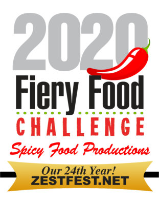 National Fiery Foods and BBQ Show